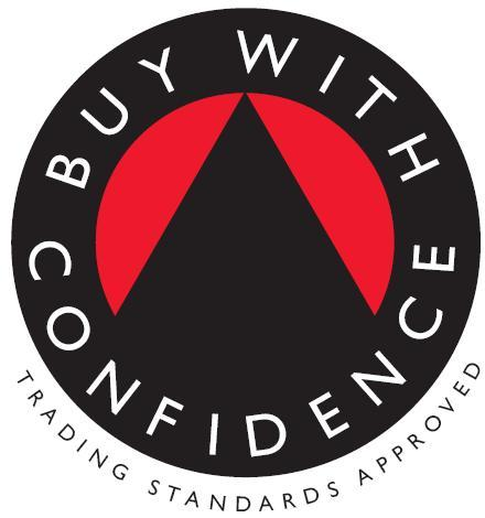Approved Buy With Confidence Member